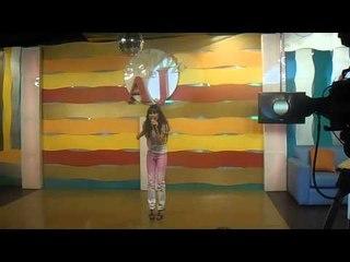 Aythana - Show de AJ con Aythana la Princesita delPop