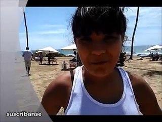 Turismo en el caribe brasileno- Charlas con Aythana