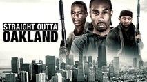 Straight Outta Oakland Trailer