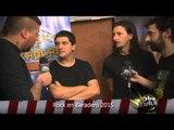 Otra Vuelta - Los Gardelitos - Rock en Baradero - Cobertura Periodística