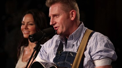 Joey+Rory - It'll Get You Where You're Goin'