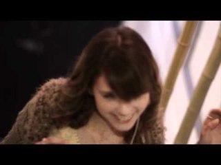 sebastian lasquera - Back del clip: Quiero morir amándote (NoDejesDeMirar 2011)