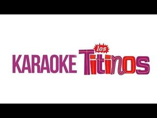 Los Titinos - El Zorrillo Coquetón (Karaoke)