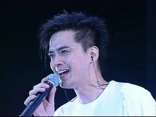 Anthony Wong - Xia Yi Zhan Tian Guo