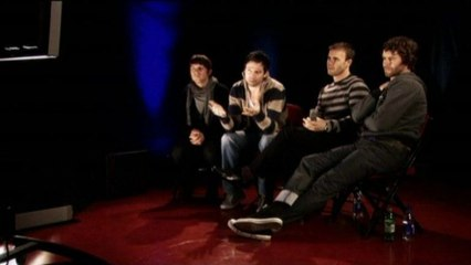 Take That - It Only Takes A Minute Commentary