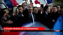 CNEWS - Bande annonce LE GRAND JOURNAL DE LA PRÉSIDENTIELLE (2017)