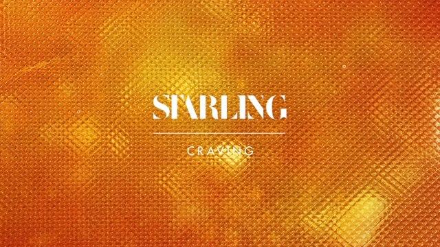 Starling - Craving