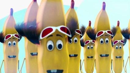 Tom Lehel - Banana Coconut