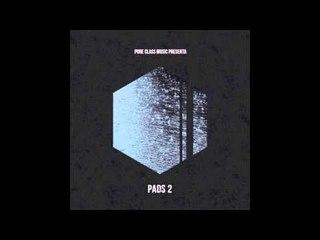 P.A.D.S. - Vol. 2 [Beat Tape - Hip Hop]