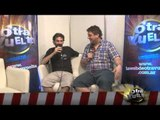 Otra Vuelta - Cobertura Periodística Festival Nuestro - 23 de noviembre 2014 - Video HD