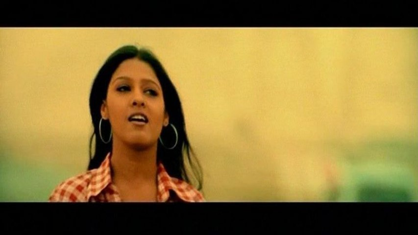 Sunidhi Chauhan - Pehla Nasha Hai
