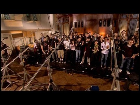Band Aid 20 - Do They Know It's Christmas?