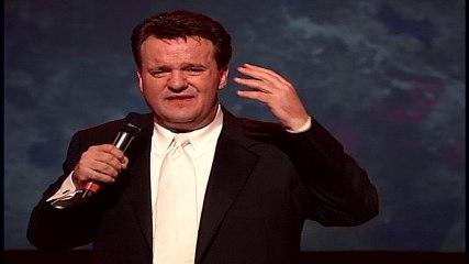 Mark Lowry - Old Age Hair