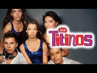 Los Titinos Parranderos - 1,2,3 & No Controles