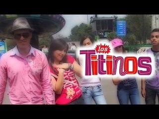 Los Titinos - El Parque De Diversiones (Videoclip)