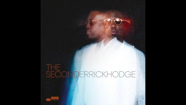 Derrick Hodge - Clock Strike Zero
