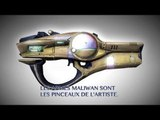 Borderlands 2 : Maliwan Weapons Trailer
