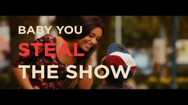 David Campoy - Steal The Show