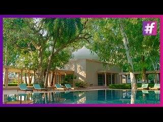 What's Trending - Luxury Hideouts in Rajasthan