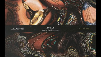 Luchè - Bello