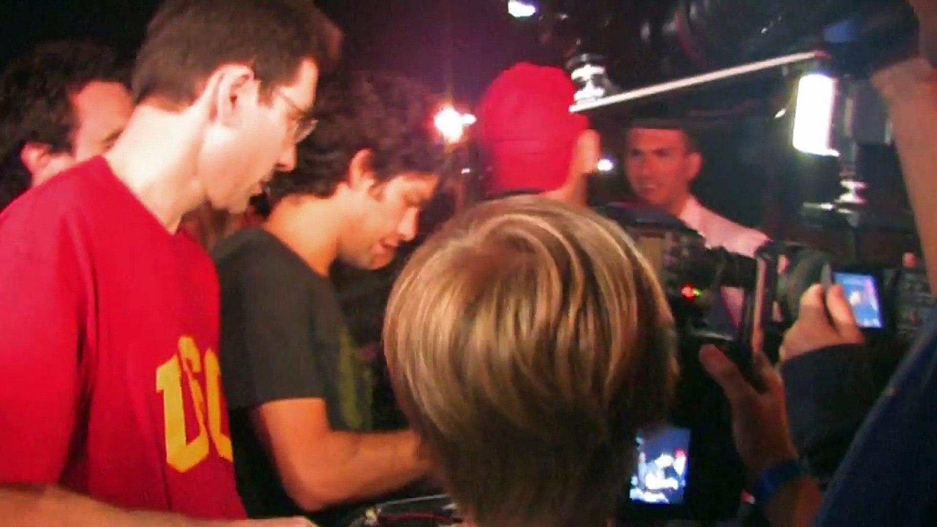 HBO Documentary Films: Teenage Paparazzo - Adrian Grenier Interview Spot #1 (HBO) http://BestDramaTv