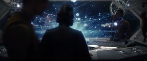 Star Wars Les Derniers Jedi - Bande-annonce Teaser VOST HD