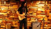 Silverio SImioni - Sultans Of Swing (Guitar Cover)