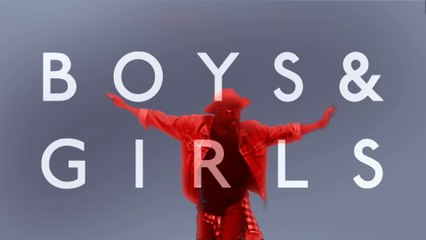 will.i.am - Boys & Girls