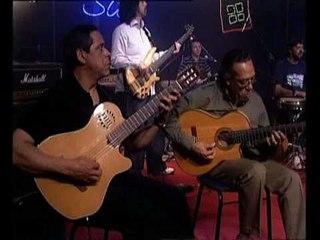 Jorge Nasser con Emiliano Brancciari - Corazones Perdidos - [Sala TV]