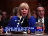 Are Foreign Banks Safe? Alan Greenspan on Financial Irregularities & Supervision (1995) part 2/2