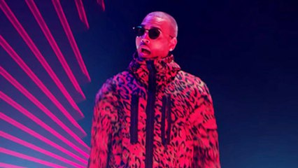 Chris Brown Channels Michael Jackson In 'Privacy' Music Video