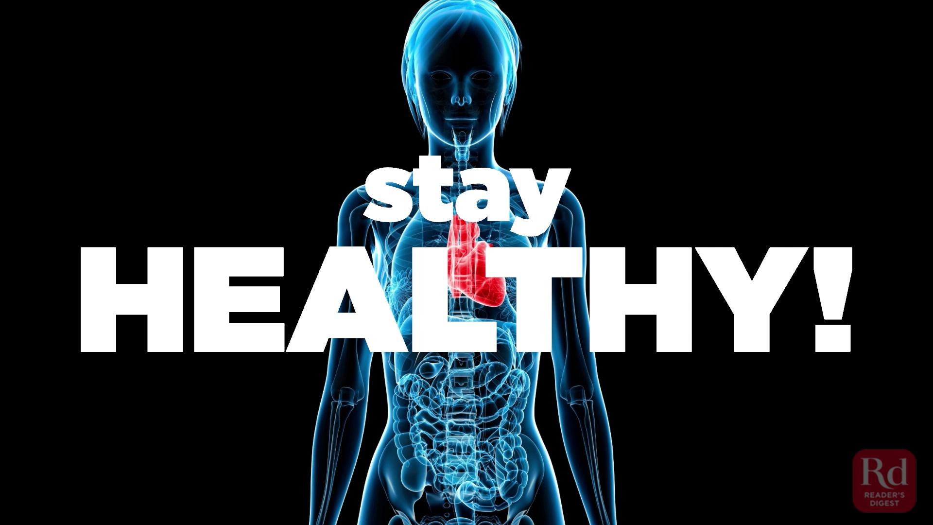 Stomach Flu Prevention