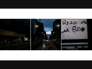 NX Zero - Vertigem / Só Rezo