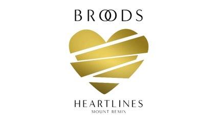 BROODS - Heartlines