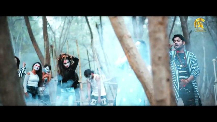 New Hindi Video 2017 -- Shiv Ka Kash -- Sagar Dhuper Feat. Twinkal -- Swagan Records