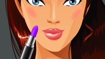 Learn Colors with Lipstick Colours for Kids Children Toddlers Baby Fun Play Videos-