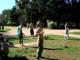 Parc des jongleurs, Porto Alegre