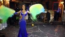 Arabian Belly Dance - This Girl is insane! // Arabic Girl's Amazing Belly Dance