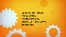 Ravinanda Trinity Wagholi - Residential Projects In Wagholi Pune