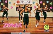 Zumba Dance Aerobic Workout - Calabria - Zumba Fitness For Weight Loss - Zumba Fitness Class Burn Calories Zumba Routine