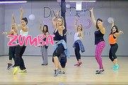 Zumba Dance Aerobic Workout - Worth It'- Zumba Fitness For Weight Loss - Zumba Fitness Class Burn Calories