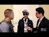 Marvin Sonsona talks rough fight with Wilfredo Vazquez Jr.