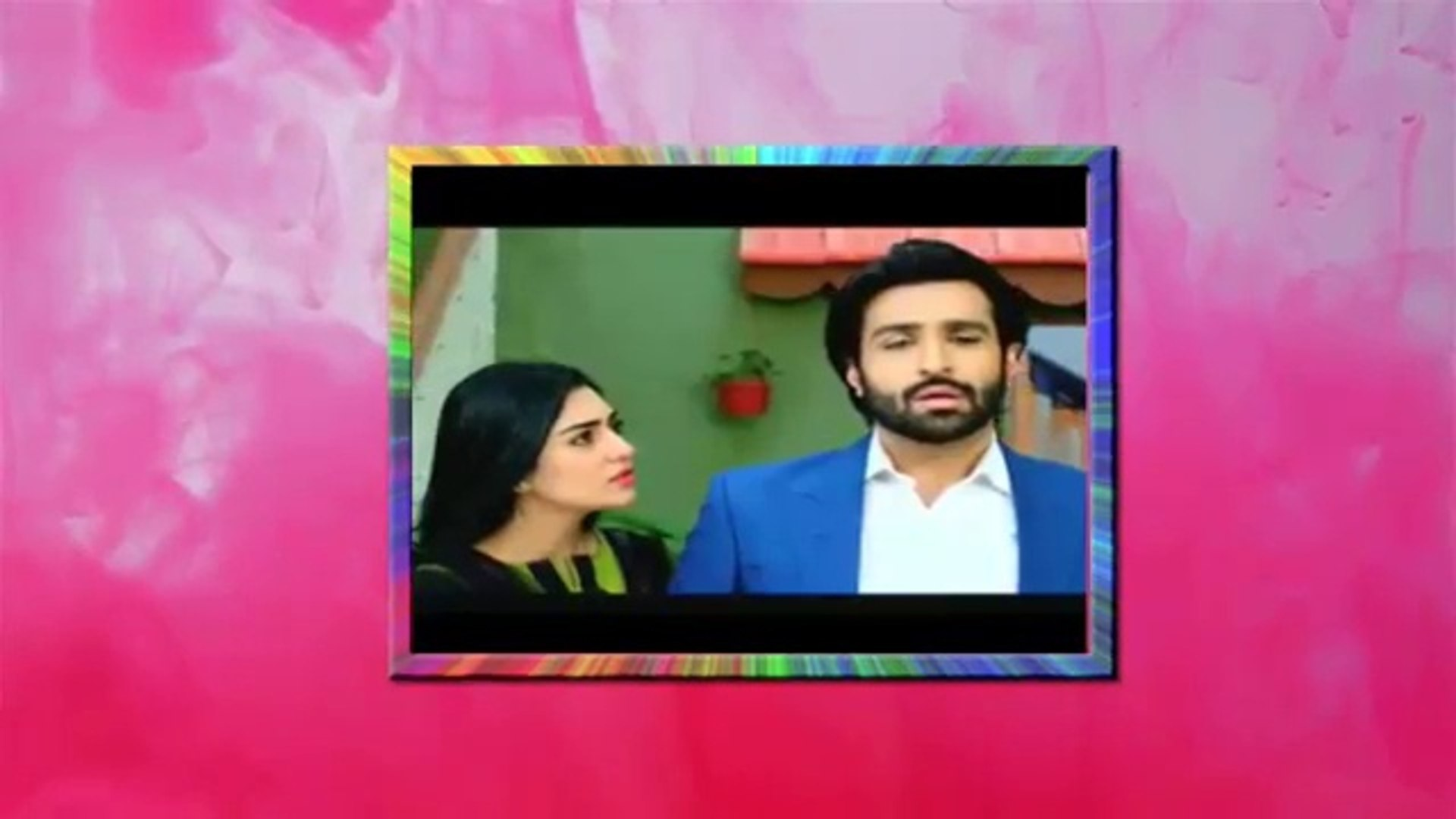 nazr-e-bad Episode No.24 Full HD Hum Tv drama