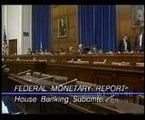 Alan Greenspan: Domestic Monetary Report and Economic Forecast (1990) part 1/4