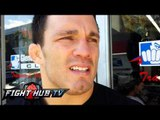 "Jake Ellenberger ""People have given Lawler too much respect; You can't do that in MMA"""