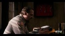 Stranger Things - Stranger Cutdown  Stereo  - Netflix (-30 Post)