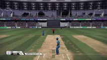 suresh raina hits a 120m six against West Indies in World cup 2015
