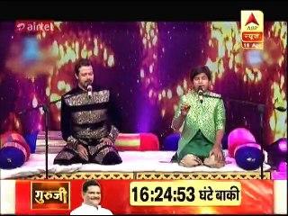 Saas Bahu Saazish  - 15th April 2017 Part 1