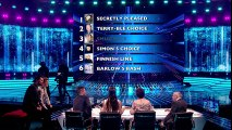 After Emily's exit, Matt and Rylan chat to The Judges - The Xtra Factor Live 2016 - YouTube