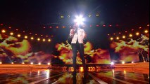 Can Matt Terry bag a place in the final with Hurt - Results Show - The X Factor UK 2016 - YouTube